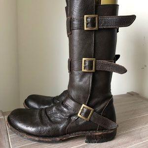 Women's Fiorentini  + Baker Moto Boots